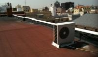 Proyecto reparación de cubiertas planas